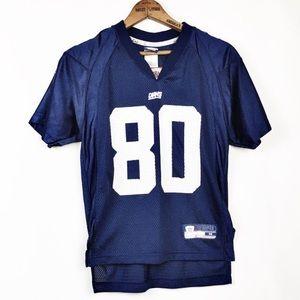 NFL Jeremy Shockey NY Giants Jersey